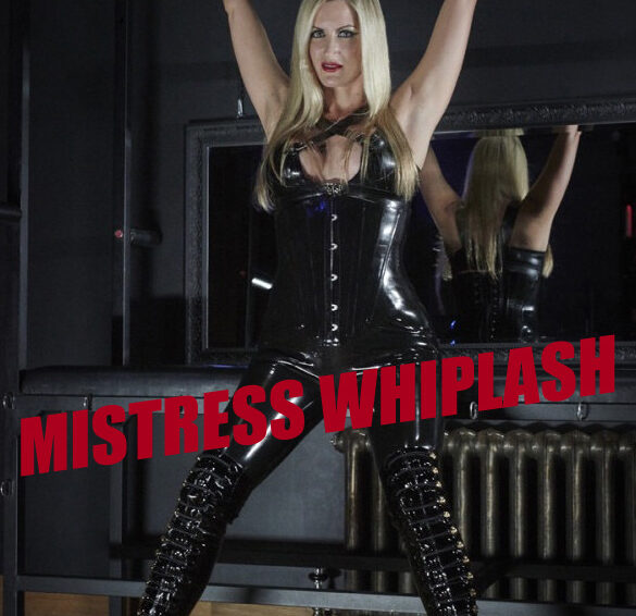 Hampshire Mistresses – Mistress Whiplash is available online