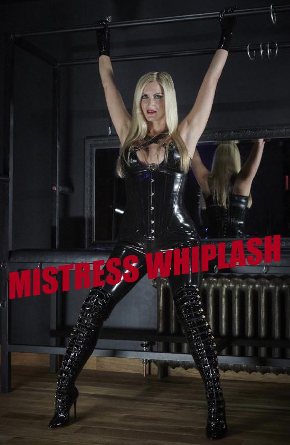 Hampshire Mistress Whiplash